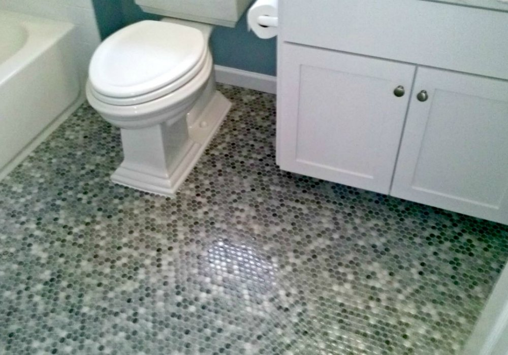 Awesome Atlanta GA Bathroom Renovation Contractors – Tile – Fast Ed s Home Services – Highlands SC Modern - Awesome bathroom remodeling atlanta ga Pictures
