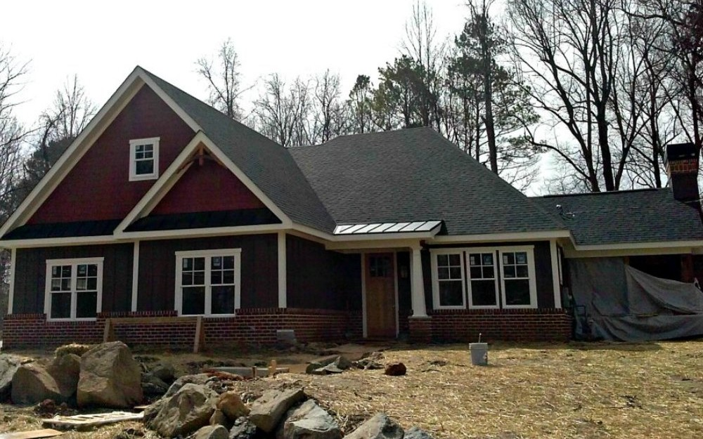 Roofing Residential Installation - Fast Eddies Home Services