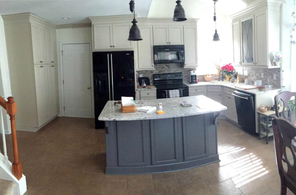 Home atlanta remodel roofing contractors fast eddies for Kitchen remodeling atlanta ga