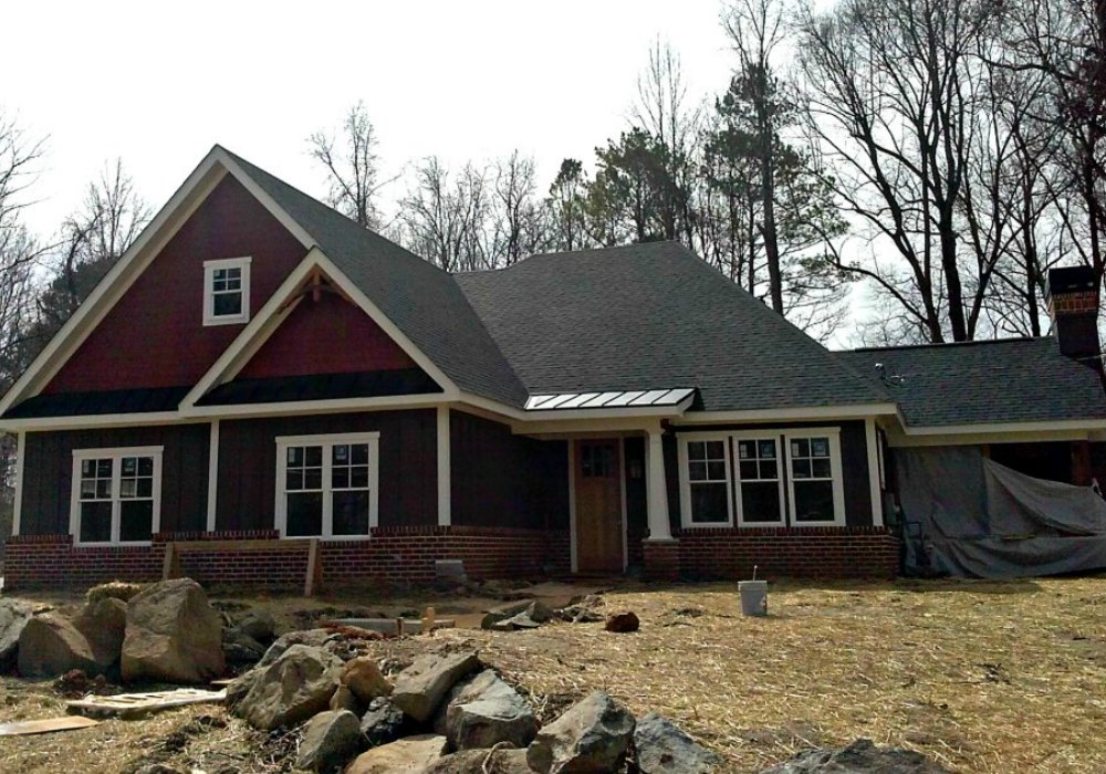 New Home Roofing Installation Atlanta Remodel Contractors Fast Eds Services